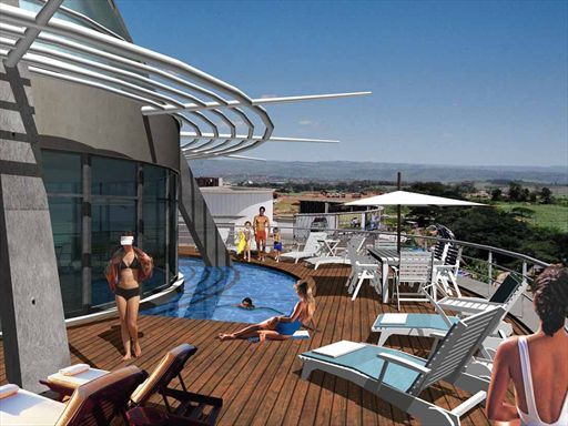 Hotels In Richards Bay